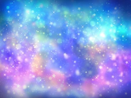 神秘 宇宙壁紙