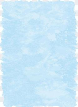 淺藍色背景材料紋理壁紙藍色手寫