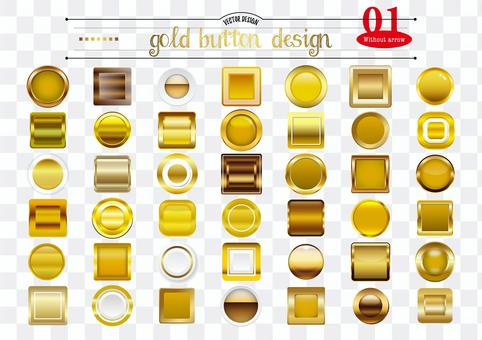 ゴールドボタンデザイン01-矢印なし-
