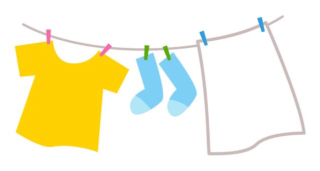 洗衣烘干1