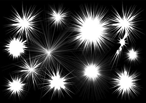 各種形狀的閃光燈套