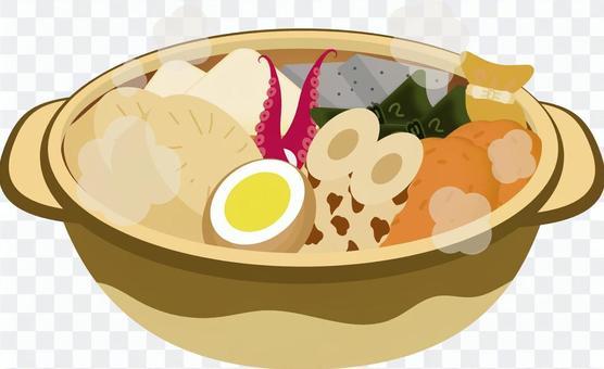 Oden鍋