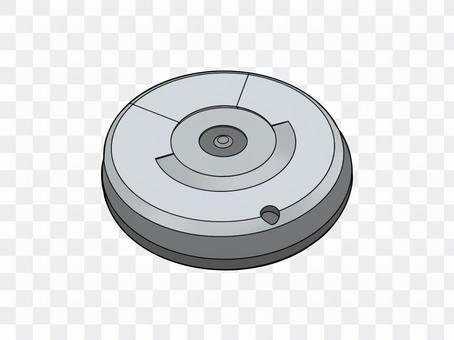 機器人吸塵器
