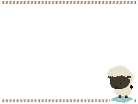 Scale_sheep_black_frame