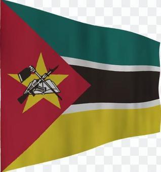 莫桑比克國旗