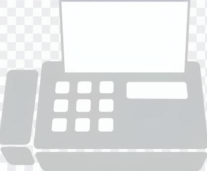 FAX Facsimile Fax Part 3