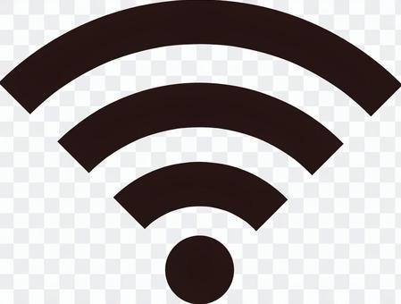 無線電波標記