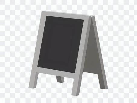 招牌(單色/黑板)