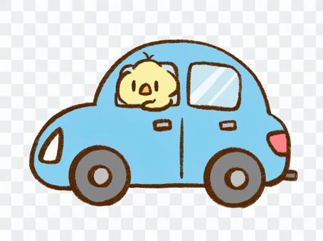 小雞[汽車]