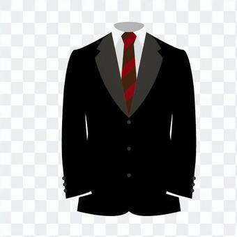 Suit (Black)