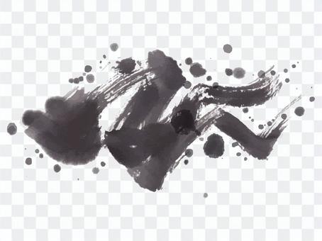 水墨素材19