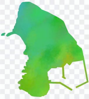目島(佐賀)