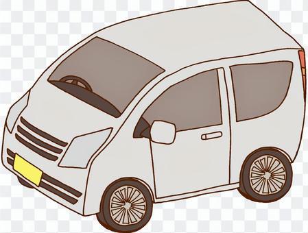 车/自动车/軽自动车