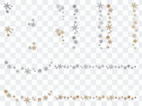 聖誕節框架版本07