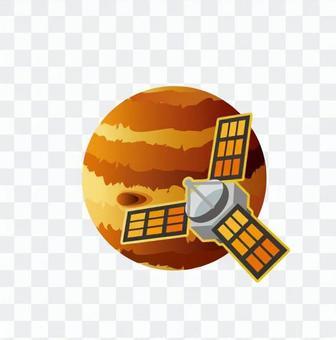 人工衛星5
