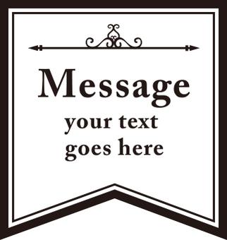 Message frame