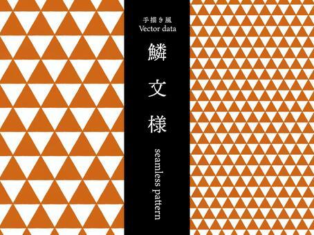 日本模式無縫模式4