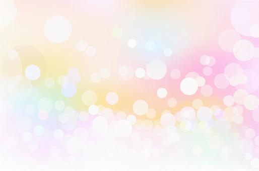 推薦為春天背景櫻花粉紅色抽象紋理