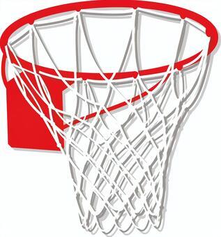 Basketball Goal - 002