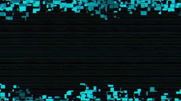 網絡框架(淺藍色)