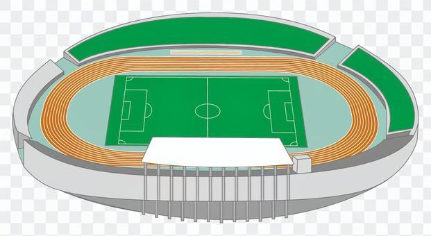 Land Arena