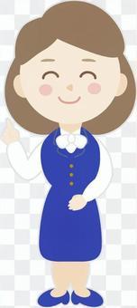 女人工作制服(64)