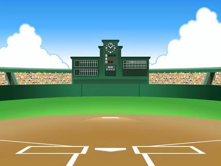 棒球 -  007