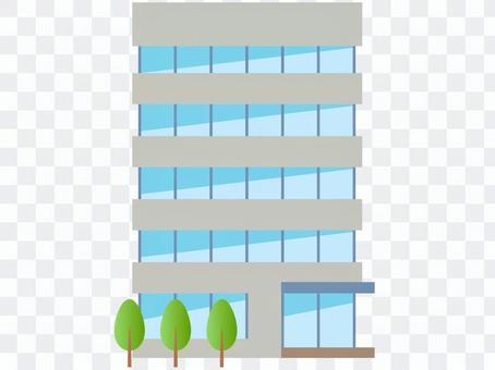 51120.大廈,公司