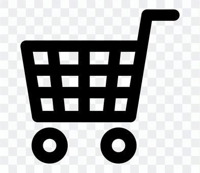 購物車圖標
