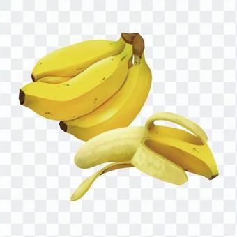 香蕉,內容