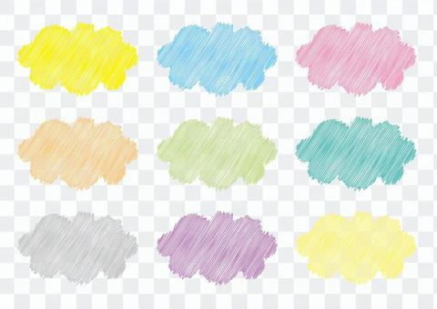 Title _ graffiti _ cloud