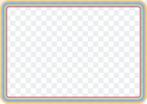 霓虹燈霓虹燈框架
