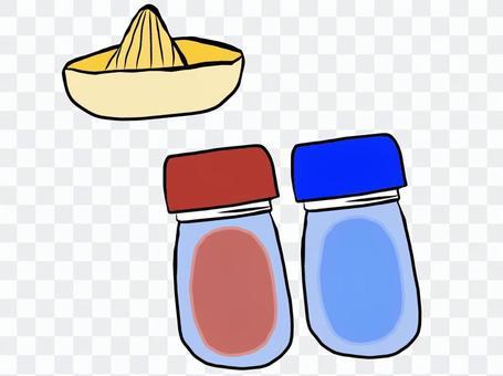 Kitchen utensils 5