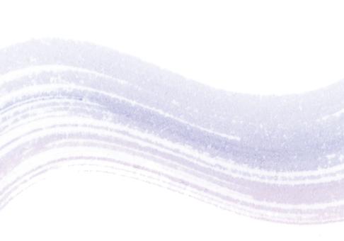 畫筆手寫曲線描邊背景紫色