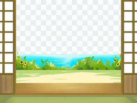 自然景觀2