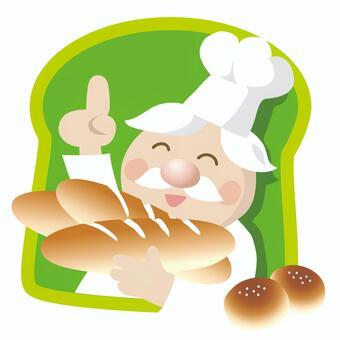 烤麵包怎麼樣?