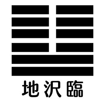 地沢臨【易】