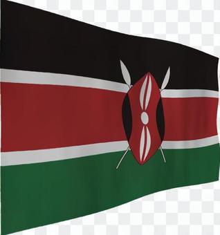 肯尼亞國旗