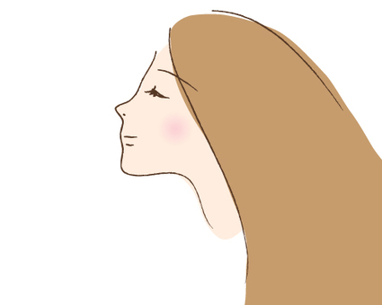 Women's profile - 3