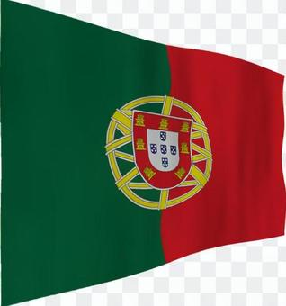 葡萄牙國旗