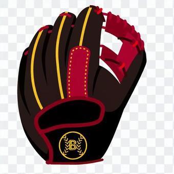 棒球手套4