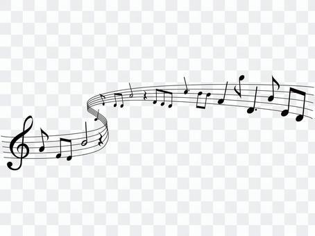 音樂·注意圖11·流動的音樂