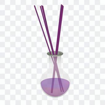 鉛擴散器(紫色)