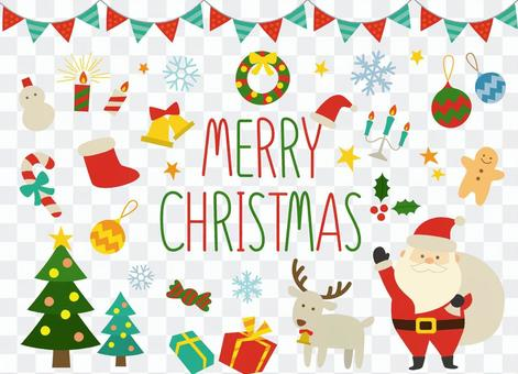 聖誕材料_1