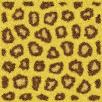Leopard Stem