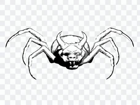妖怪 ウシオニ01