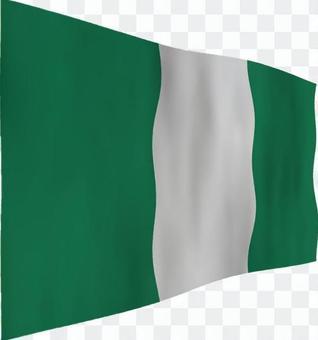 尼日利亞國旗