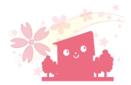 Sakura Mai _ Housing Illustration _ 3