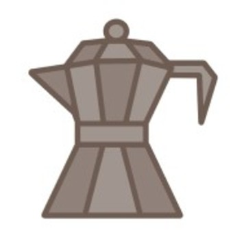 咖啡機簡單工具