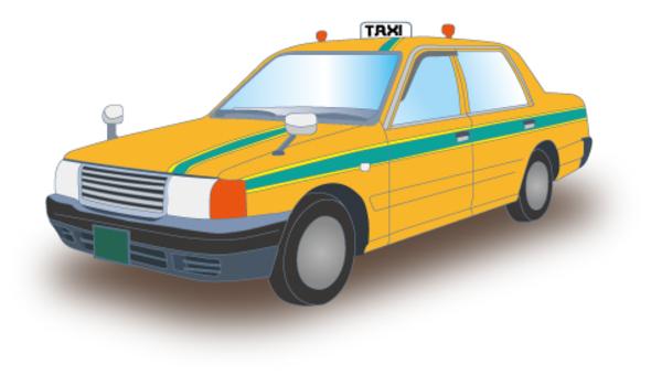 出租車04